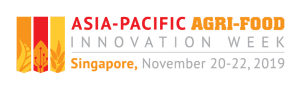 Meet Global Bugs at Asia Pacific Agri Food Innovation Week
